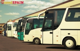 New bus network to expand upon tram routes in Barcelona